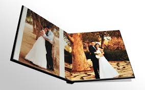 mount photo album black leather flush mount albums for photographers