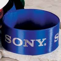 custom ribbon with logo custom ribbons partyinnovations promotional products