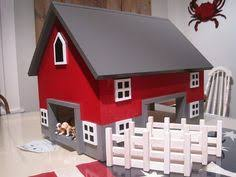 Toy Wooden Barns For Sale Wooden Toy Barn 6 Products I Love Pinterest Toy Barn