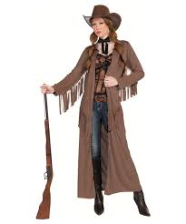 Halloween Costume Cowboy Cowboy Coat Costume Women Cowgirl Costume