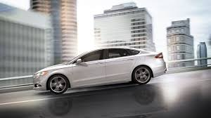 2013 ford fusion titanium ecoboost drive 2013 ford fusion awd style refinement and