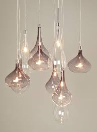 Light Bulb Ceiling Pendant Chic Light Ceiling Pendant 25 Best Ideas About Lighting On In