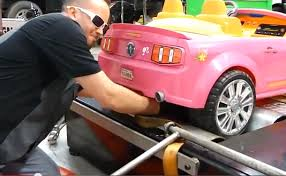 pink power wheels mustang bangshift com dyno test a 2013 mustang edition power