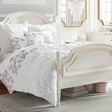 Duvet With Quilt Nouveau Floral Luxe Duvet Cover Sham Pbteen