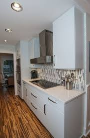 Backsplash With White Kitchen Cabinets by Interior Design Small Kitchen Design With White Kitchen Cabinets