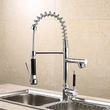 kitchen tap faucet 2017 chorme kitchen tap deck mounted sink faucet single