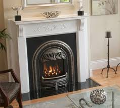 Gas Wood Burning Fireplace Insert by Best 25 Cast Iron Fireplace Insert Ideas On Pinterest