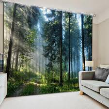 Curtains For Sale Relief Flower 3d Window Curtains For Bedding Room Factory Diret