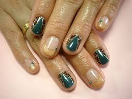 beige nails u2014 60 photos of the best design ideas