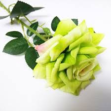 Roses For Sale Artificial Silk Green Roses For Sale Buy Green Roses For Sale