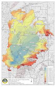 Alaska Wildfires Map by Wallow Fire Map Fire Earth