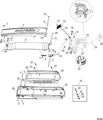 mercury trolling motor motorguide varimax series 9b831402