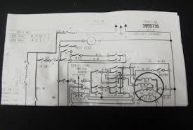 kenmore elite washer wiring diagram 3955735 model 11023032100