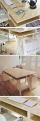 Diy Desk Design by 22 Awesome Diy Desks You Should Build At Home