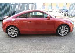 used audi tt coupe 3 2 v6 quattro 3dr in audenshaw greater