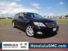 honolulu lexus used lexus for sale in honolulu hi cars com