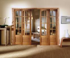 interior wood doors with glass modern common design for sliding wood door interior with brass