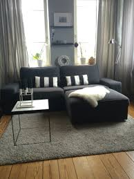 ikea livingroom ikea kivik nachher living room pinterest living rooms