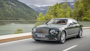 bentley mulsanne blacked out 2017 bentley mulsanne speed review the 400 000 question gearopen