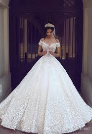 Vintage Lace Wedding Dress Discount 2017 New Vintage Lace Wedding Dresses Off The