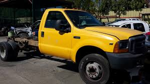 parting out 1999 ford f450 6 8l 10 415 v10 4r100 4 speed automatic
