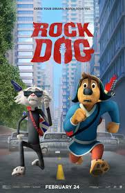 home movie in theaters chase your dreams with rock dog u2013 in theaters 2 24 plus