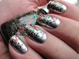 11 holiday nail art ideas you u0027ve never seen today com