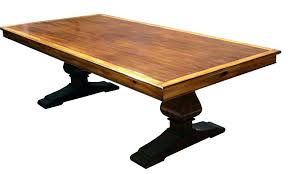 unfinished wood dining table unfinished wood coffee table legs dining table legs unfinished