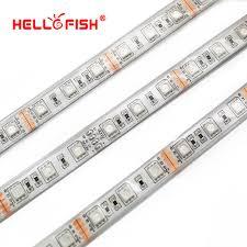 aliexpress com buy ip68 waterproof 5m 300 led 5050 led strip 12v