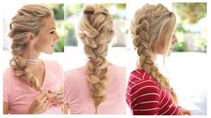 15 cute u0026 easy braid hairstyles most beautiful braid hairstyles