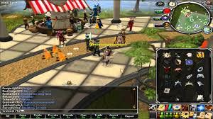 runescape turkey protest quest guide thanksgiving day 2011