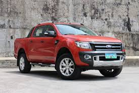 2014 ford ranger review review 2013 ford ranger wildtrak 3 2 carguide ph philippine