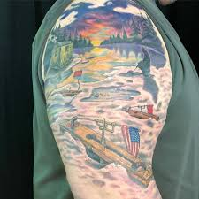 evolution ink custom tattoo home facebook