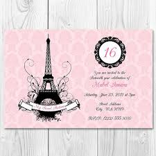114 best invitations images on pinterest birthday party