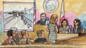 witness gives testimony on day 2 of kate steinle trial abc7news com