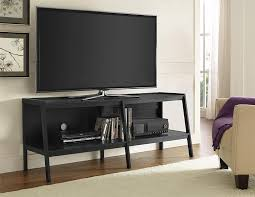 Entertainment Center With Bookshelves Amazon Com Altra Lawrence 60