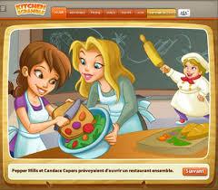 jeux de cuisine sur jeux info jeux de cuisine kitchen scramble impressionnant stock jeux de