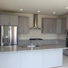 level 7 stone cabinets level 1 luna pearl granite counter