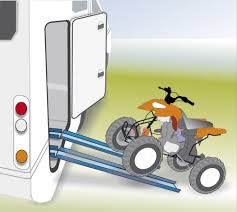 fiamma carry moto s for motorhome garage