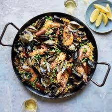 8 Classic Fish And Seafood Sauce Recipes Seafood Paella Recipe Kay Chun Food U0026 Wine