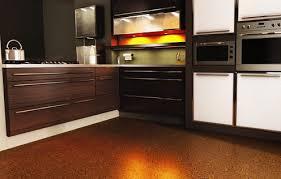 Cork Kitchen Floor - a gallery of cork flooring images