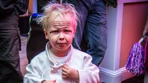 please dress your kid up as gordon ramsay this halloween eater