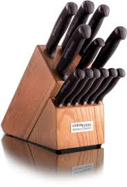 kitchen knives set steel kitchen knife set cs 59ksset