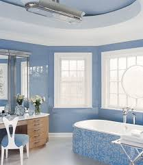 blue bathroom designs bathroom color schemes you never knew you wanted
