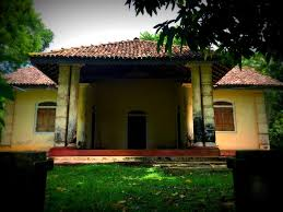 colonial house in ahangama south sri lanka property