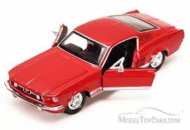 mustang gt model 1967 ford mustang gt 500 maisto 34260 1 24 scale diecast