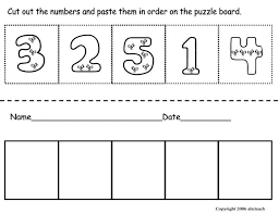 free worksheets comparing and ordering numbers worksheets
