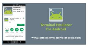 android terminal emulator terminal emulator for android information and link