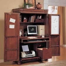 Armoire Desks Home Office Armoire Desk Ikea Armoire Desk Pinterest Armoires Desks And
