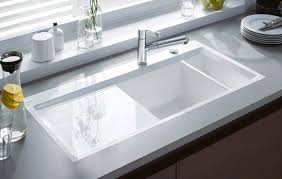 How To Clean The Kitchen Sink 3rings Kiora And Vero Sinks By Duravit